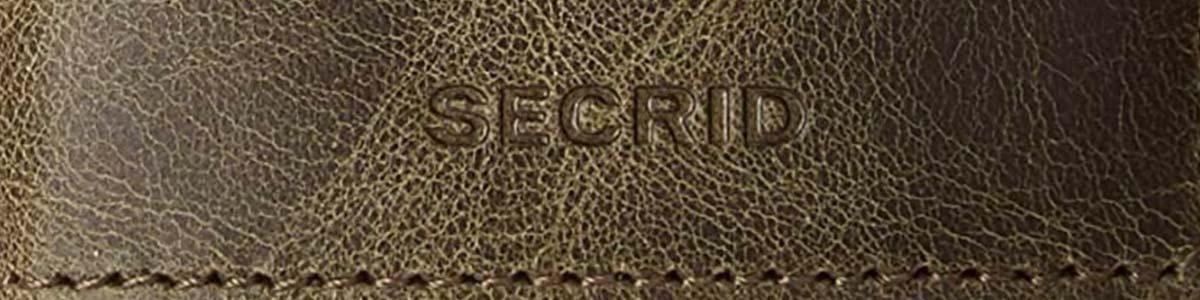 carteras Secrid