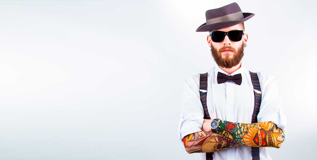 ¿El estilo hipster es para ti? ¡Averígualo!